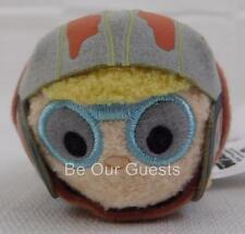 Disney Store Star Wars Anakin Skywalker Tsum Tsum Plush Mini New Phantom Menace