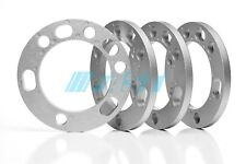 "Wheel Spacers 1/2"" Thick Fits 5x135, 5x5.5, 6x135, 6x5.5 Bolt Patterns 4 Pieces"