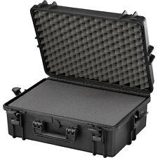 IP67 Equipment Case, waterproof & dustproof for Camera, DSLR, SCUBA, GPS MAX505S