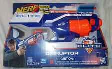 Nerf N Strike Elite Disruptor Dart Blaster Gun NEW