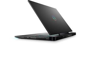 """LIKE NEW RTX 2070 - 17.3"""" 144Hz - i7-10750 Dell G7 17 7700 Gaming Laptop"""
