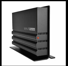 Thermaltake ST-005-E31U3U-B1 Level 10 Miniature SATA to USB3.0 External Enclosur