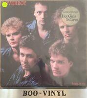Loverboy Keep It Up vinyl LP album record Dutch CBS25436 CBS 1983 Ex Con