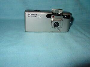 Fujifilm      Nexia   2000 ix Z   MRC  TIARA