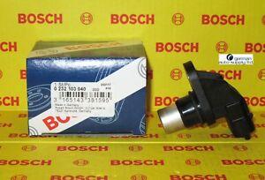 Porsche, Mini Camshaft Position Sensor - BOSCH - 0232103040 - NEW OEM