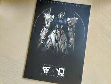 YJL x Anchoret MG Hyaku-Shiki Conversion Kit