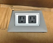 Byrne Furniture Power DistributionSilver Pop-Up Glenbeigh Outlet  #9843 / 9856