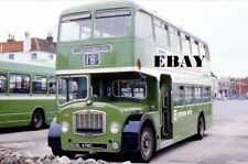Bus Photo : SOUTHERN VECTIS/NBC  Bristol FLF  CDL478C