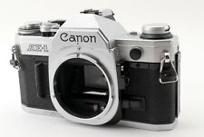 [Exc+++++] Canon AE-1 Silver 35mm SLR Film Camera Body from Japan #C2092