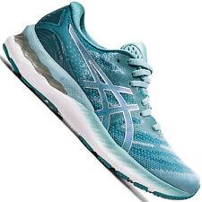 Asics Performance Gel-Nimbus 23 Women's Running Shoes Jogging Sports Shoes Blue