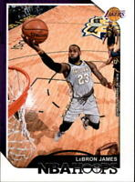 2018-19 Panini Hoops NBA Basketball Red Back Singles (Pick Your Cards)