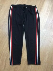 Ladies Casual slip on Trousers size 18/20