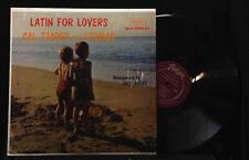 Cal Tjader-Latin For Lovers-Fantasy 3279-JACK WEEKS SHRINK