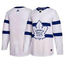 Toronto Maple Leafs NHL Adidas 2018 Authentic Stadium Series AdiZero Pro Jersey