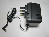 UK Digital Innovations LLC 9V 1000mA AC/DC Adaptor Transformer P/N C-AA029A3