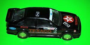 TRAX  8023  1:43 FORD SIERRA COSWORTH 1987 Bathurst TEXACO