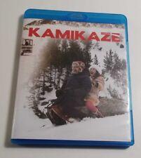 Kamikaze Blu-ray