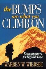 Bumps Are What You Climb on-ExLibrary