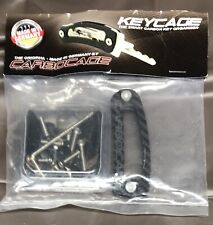 Carbocage Keycage Smart Key Organizer Full Carbon German Made NEW