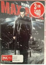 Max Payne Movie - DVD - Region 4