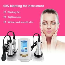 NEW Salon Spa Professional Speed Lipo Slimming Lift Tone Face Body Cavitation 40