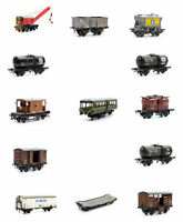 OO gauge Wagon kits Dapol Kitmaster - 13 different models - DAC0xxc free port