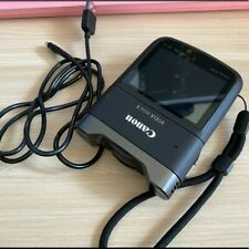 RARE Canon VIXIA mini X HD Pocket Camcorder