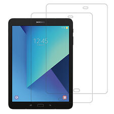 [2-pack] Tempered Glass Screen Protector for Samsung Galaxy Tab S3 / S2 9.7 inch
