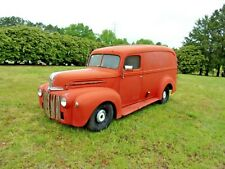 1947 Ford 3/4 Ton Panel