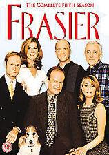 Frasier - Season 5 [DVD], Good DVD, ,