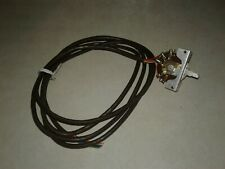 7 Wire Main Echo Switch For Leslie/ Hammmonds With Cable