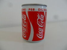 Rara lattina Coca Cola can per distributori automatici 1988