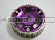 HKS Cam Pulleys (PAIR) Fits Toyota 3S-G(T)E - 22004-AT002