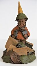 Tom Clark Gnome Pedro #47 1985 Newspapers Figurine Vintage