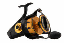 Penn Spinfisher SSVI 9500 Saltwater Spinning Fishing Reel - SSVI9500