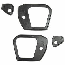 New 1966-71 Fairlane Torino Door Handle Pads Gaskets LH RH Montego Cougar Ford
