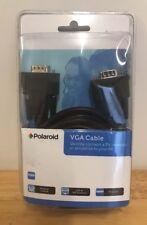 Ray-Cavo VGA 1.8 M-monitor LCD di piombo per PC LAPTOP PROIETTORE TV