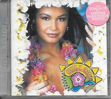 HULAGIRL - Hula Girl ( 2 x CD Album) 13TR Enhanced BUBBLEGUM Eurodance 2002