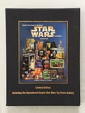 Tomart's Guide to Worldwide Star Wars Collectibles Hardcover Kenner Prototypes