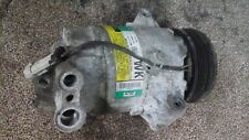 Vauxhall Astra H air conditioning pump