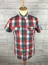 Men's Burton Shirt - Small - Short Sleeved - Great Condition