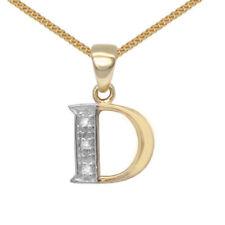 Echtschmuck-Bettelarmbänder Diamant für Damen