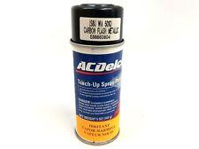 GM ACDelco Carbon Flash Metallic Lacquer Touch Up Spray Paint 58U GAR WA501Q OEM