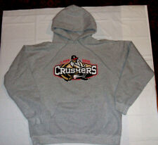 Lake Erie Crushers Medium Hoodie Sweatshirt MiLB Independent Frontier League