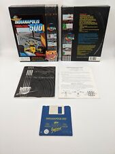 Commodore Amiga game disks, box art and instructions - not tested