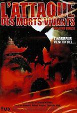 L'ATTAQUE DES MORTS-VIVANTS /*/ DVD HORREUR NEUF/CELLO