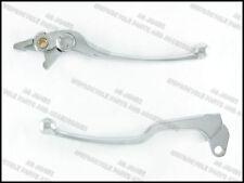 Suzuki GSXR600/750/1000L10 brake/clutch levers, chrome