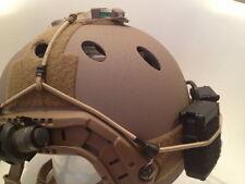 Ver.2 Bungee Ops-core Helmet devgru seals cag ranger marsoc crye wilcox norotos