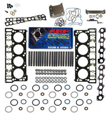 Ford 6.0L Powerstroke Black Diamond 18MM Head Gasket Replacement ARP Stud Kit