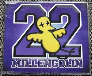 Millencolin - Twenty Two (22) - CD Single